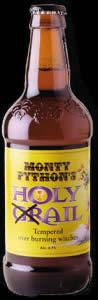 Holy Grail Beer