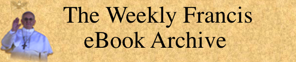 TheWeeklyFrancisEbookArchive